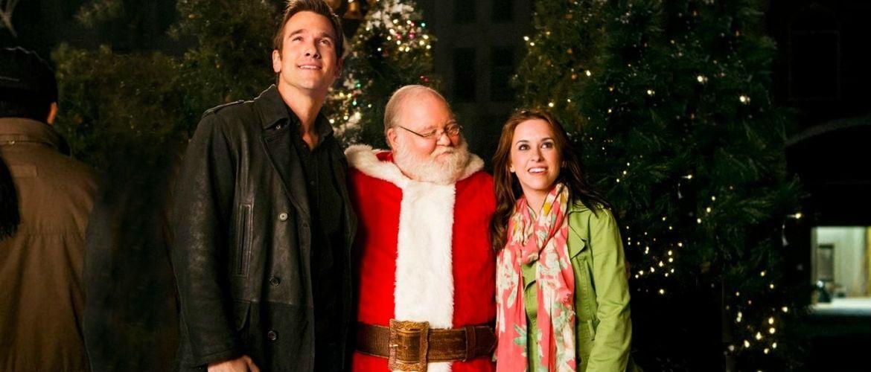 10 лучших зарубежных фильмов про Рождество для семейного просмотра