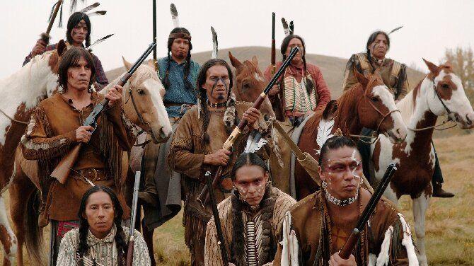 По следам Зверобоя: Топ-8 лучших фильмов про индейцев Северной Америки 1