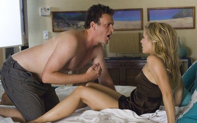 Больше нет чувств: ТОП фильмов о парах, которые не смогли сохранить свои отношения 4