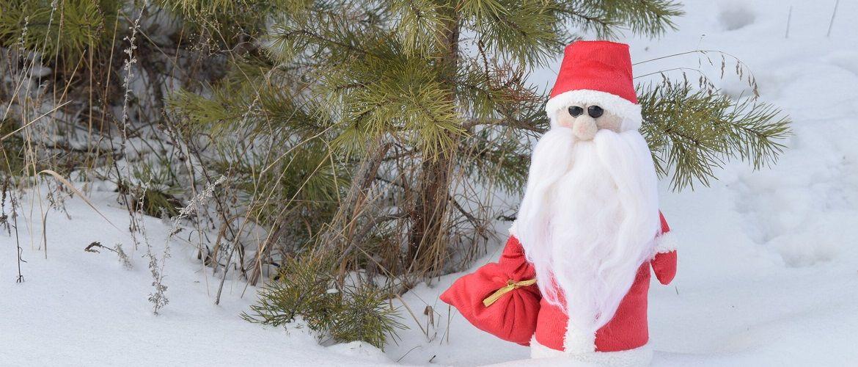 Дед Мороз своими руками: ТОП-5 лучших мастер-классов 2021 года