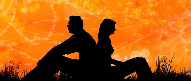 Кармические отношения: что это такое и как из них выбраться?