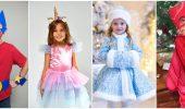 Костюм на Новый год 2021: подборка самых популярных образов для детей
