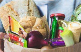 Доставка продуктів – оптимальне та безпечне рішення під час карантину