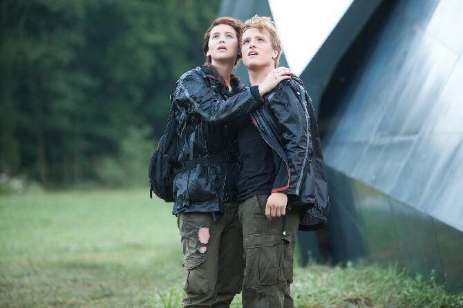Лучшие фильмы-антиутопии, которые заставят задуматься о будущем человечества 1