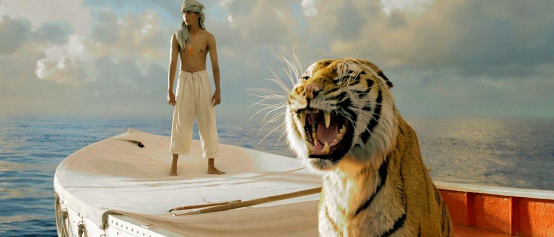 Смугасті хижаки: кращі фільми про тигрів