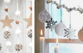 How to decorate an apartment for the New Year 2021 – popular ideas