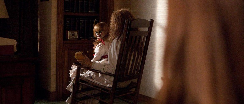 Очень страшные фильмы про кукол, от которых мурашки по коже