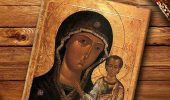 День Казанской иконы Божией Матери – красивые поздравления в стихах, прозе, картинках