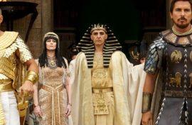 В плену песков: лучшие фильмы про Египет, от которых вы будете в восторге