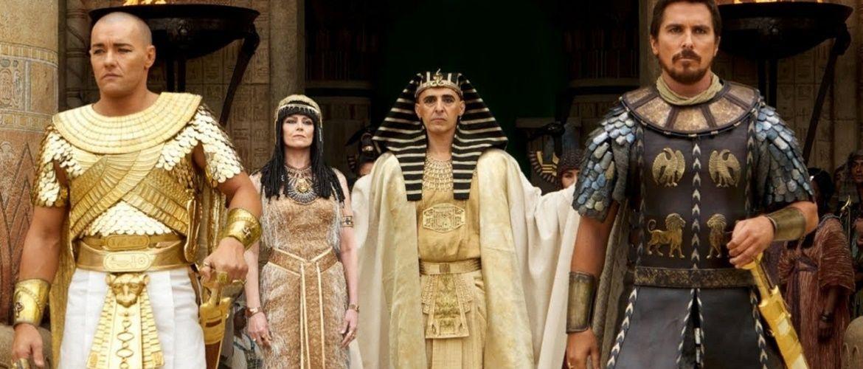 У полоні пісків: кращі фільми про Єгипет, від яких ви будете в захваті