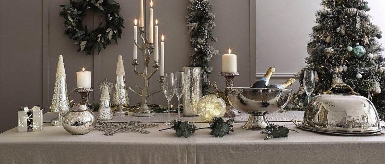 Як прикрасити новорічний стіл: кращі ідеї декору для зустрічі 2021 року