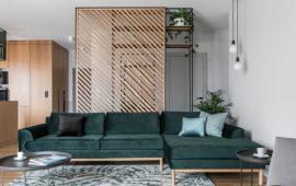 Модные тренды в интерьере: как оформить дизайн квартиры?