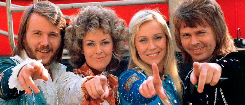 Happy New Year: у чому секрет легендарної новорічної пісні групи ABBA