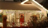 Круті ідеї, як прикрасити будинок на Новий рік і Різдво 2021