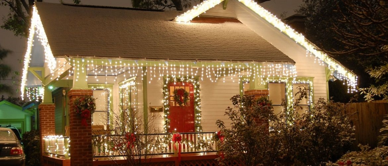 Крутые идеи, как украсить дом на Новый год и Рождество 2021