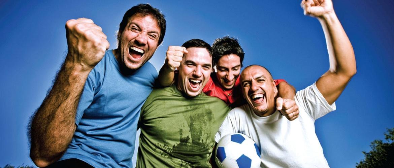 Міжнародний день чоловіків – оригінальні привітання
