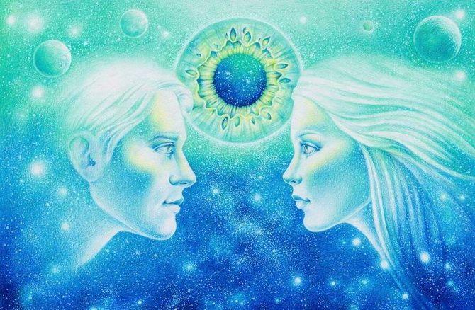 Кармические отношения: что это такое и как из них выбраться? 3