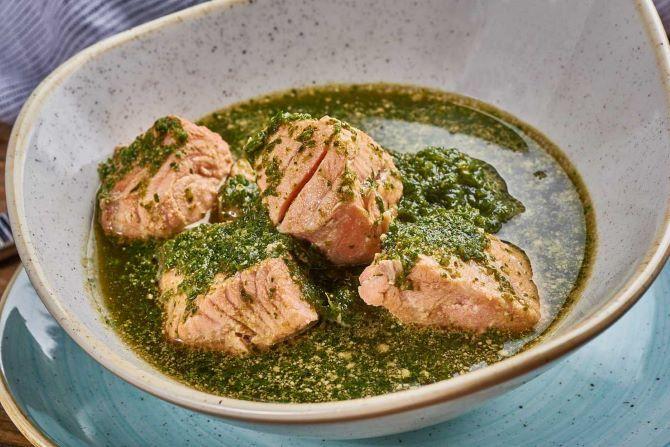Рыба на Новый год: вкусные и оригинальные рецепты 4