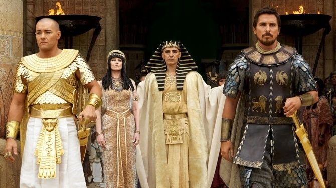 У полоні пісків: кращі фільми про Єгипет, від яких ви будете в захваті 1