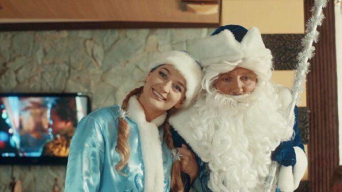 Найсвятковіші серіали про Новий рік — добірка російських і зарубіжних кінокартин 8