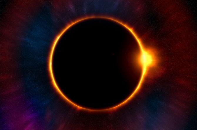 Коридор затемнень в листопаді 2020: як втілити мрії і закликати удачу 1