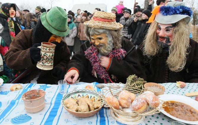 Куди поїхати на Новий рік 2021 в Україні: напрями, маршрути і найкращі ідеї 17
