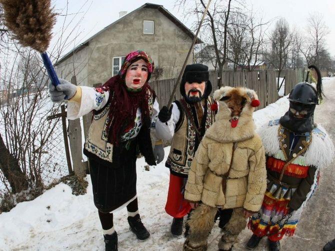 Куди поїхати на Новий рік 2021 в Україні: напрями, маршрути і найкращі ідеї 18