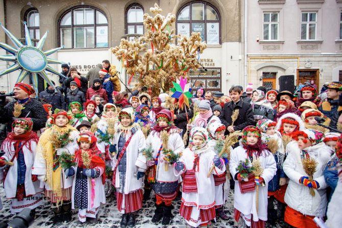Куди поїхати на Новий рік 2021 в Україні: напрями, маршрути і найкращі ідеї 4