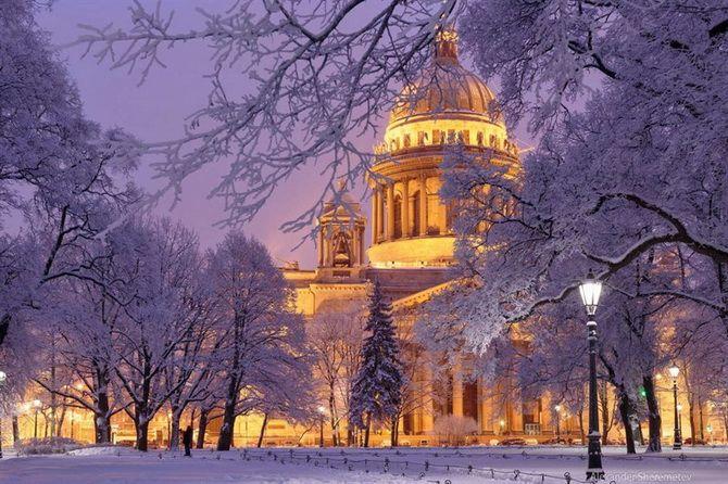 Куда поехать на Новый год 2021 в России: лучшие идеи для доступного отдыха 1