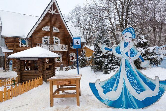 Куда поехать на Новый год 2021 в России: лучшие идеи для доступного отдыха 10