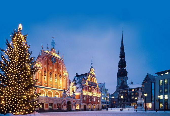 Куда поехать на Новый год 2021 в России: лучшие идеи для доступного отдыха 12