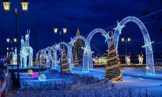 Куда поехать на Новый год 2021 в России: лучшие идеи для доступного отдыха 13