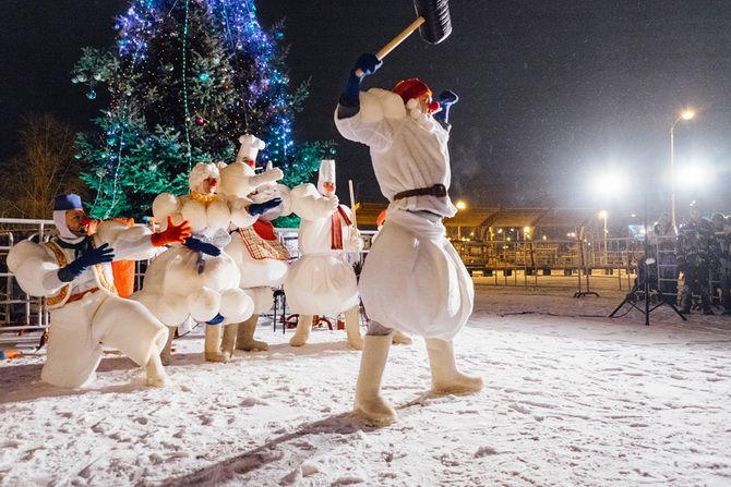 Куда поехать на Новый год 2021 в России: лучшие идеи для доступного отдыха 14
