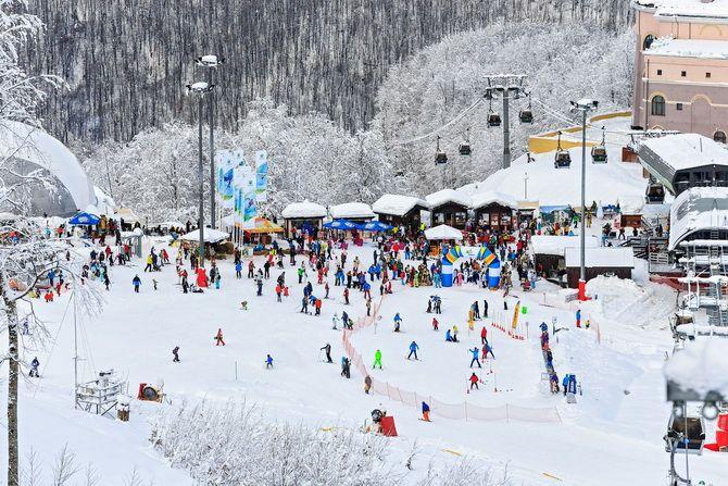 Куда поехать на Новый год 2021 в России: лучшие идеи для доступного отдыха 18