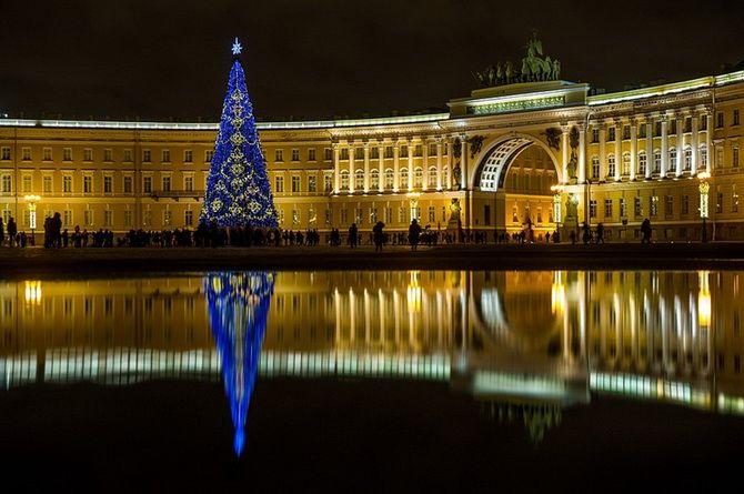 Куда поехать на Новый год 2021 в России: лучшие идеи для доступного отдыха 4