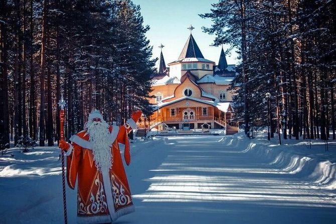 Куда поехать на Новый год 2021 в России: лучшие идеи для доступного отдыха 7