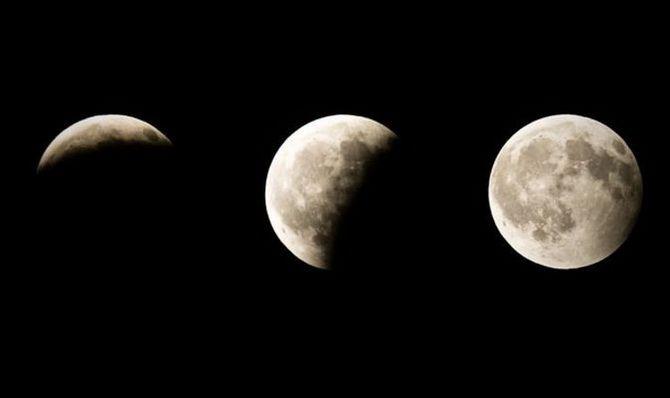 Лунное затмение в ноябре 2020: чего опасаться в этот период 2