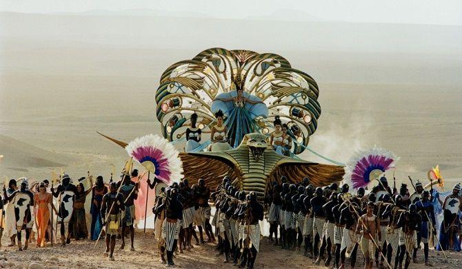У полоні пісків: кращі фільми про Єгипет, від яких ви будете в захваті 7