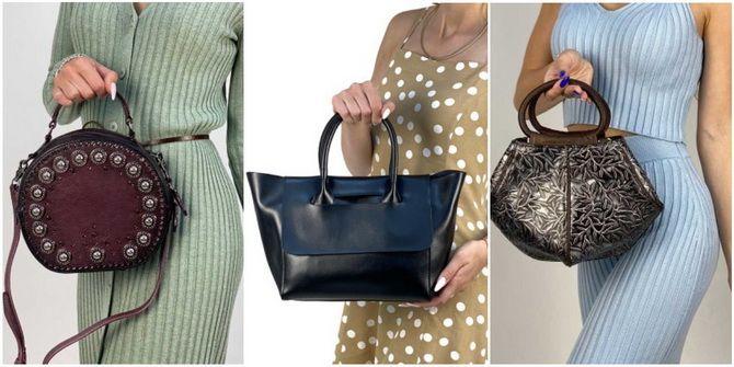 Трендові сумки для зими 2020-2021: найкращі моделі для жінок і чоловіків 1