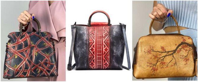 Трендові сумки для зими 2020-2021: найкращі моделі для жінок і чоловіків 3