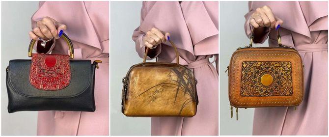 Трендові сумки для зими 2020-2021: найкращі моделі для жінок і чоловіків 4
