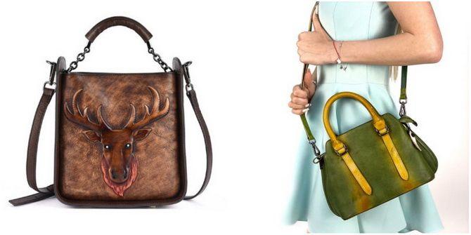 Трендові сумки для зими 2020-2021: найкращі моделі для жінок і чоловіків 9
