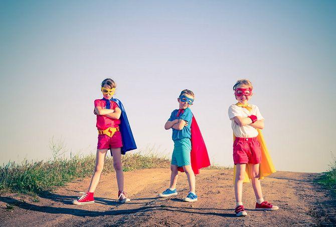 Костюм на Новий рік 2021: добірка найбільш популярних образів для дітей 11