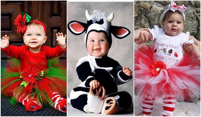 Костюм на Новий рік 2021: добірка найбільш популярних образів для дітей 18