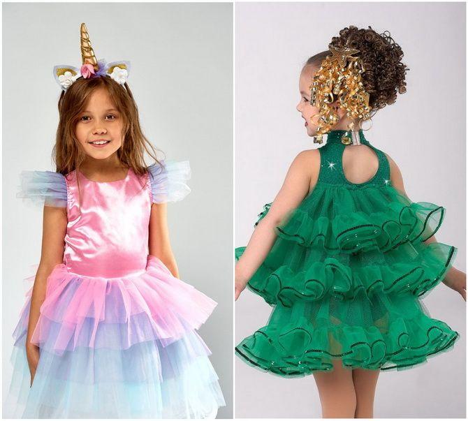 Костюм на Новий рік 2021: добірка найбільш популярних образів для дітей 4