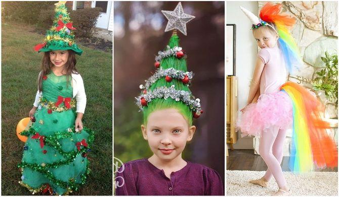 Костюм на Новий рік 2021: добірка найбільш популярних образів для дітей 8