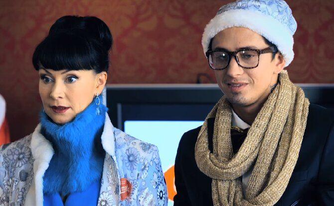 Найсвятковіші серіали про Новий рік — добірка російських і зарубіжних кінокартин 1
