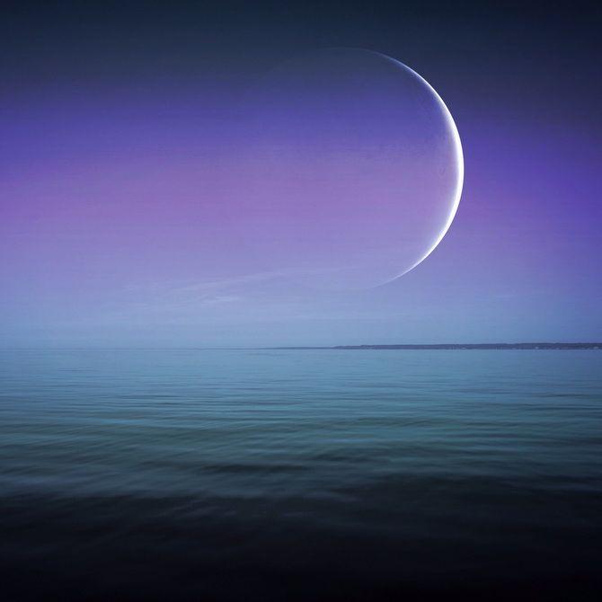 Новолуние в ноябре 2020 года: что новая Луна нам готовит 3