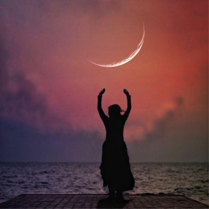 Новолуние в ноябре 2020 года: что новая Луна нам готовит 4