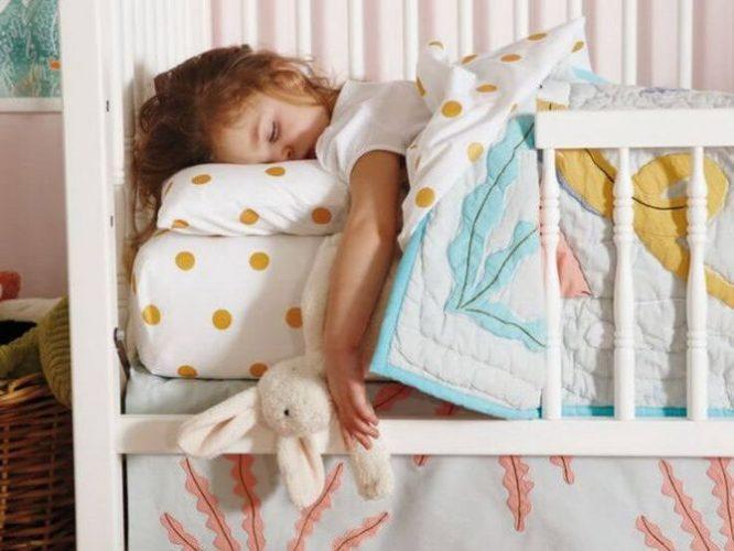 Обзор детских одеял на зиму 1